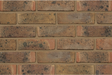 Ibstock Brick Ashdown Crowborough Multi Stock - Pack Of 500