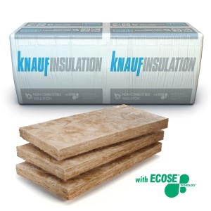 Knauf Insulation Timber Frame Party Wall Slab