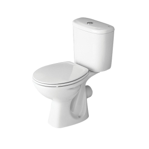 Roca Polo Toilet Seat White A801396004