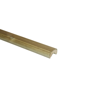 Multi Purpose Decking Rail 32mm x 66mm x 1800mm