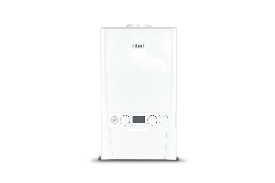 Ideal Logic Plus 30kW Heat Only Gas Boiler ERP 215405
