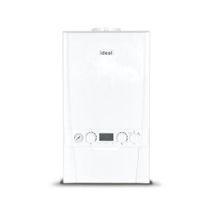 Ideal Logic+ 30kW Heat Only ERP Boiler & Flue Packs