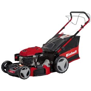 Einhell GC-PM56SHW 56cm Self Propelled High Wheeled Petrol Lawn Mower 3404765