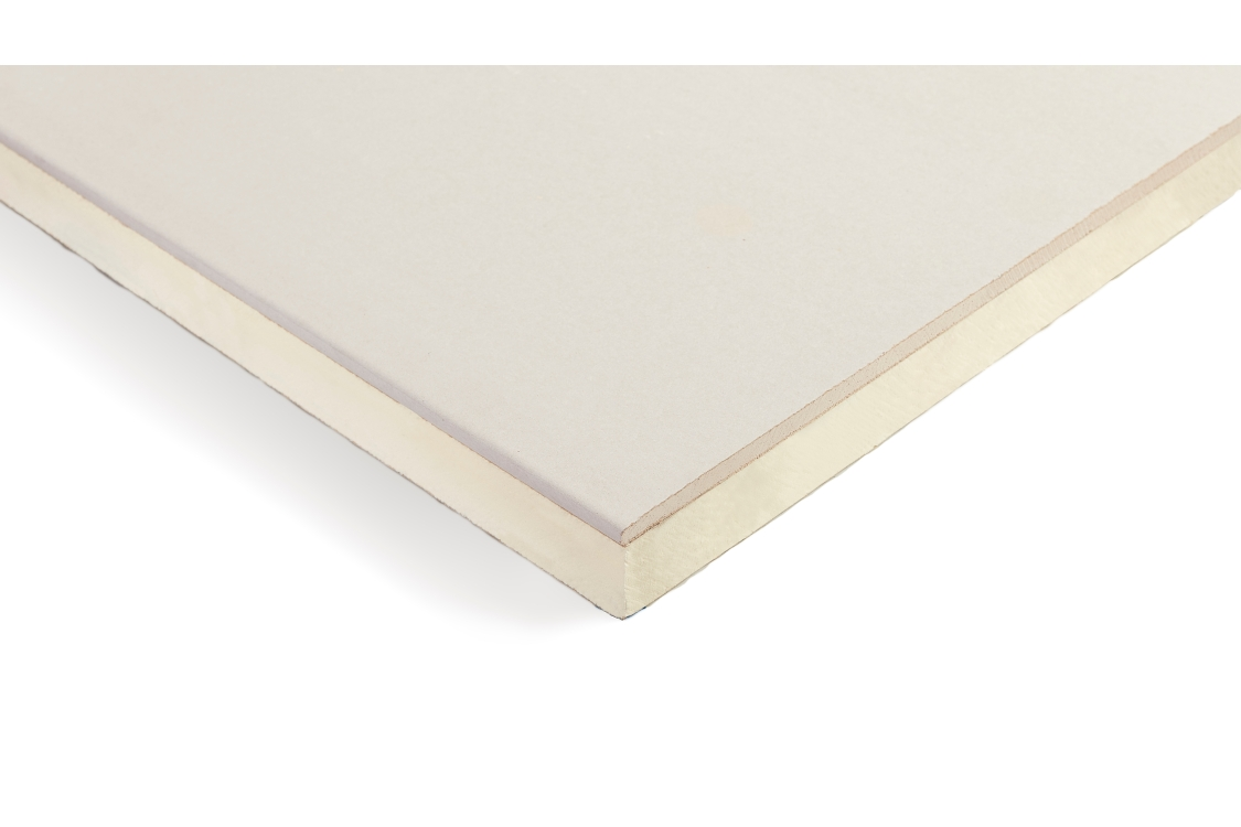 Recticel Eurothane Pl Insulation Board 2400 x 1200 x 52.5mm
