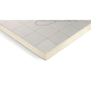 Recticel Eurowall Cavity Insulation Wall Board 1200mm x 450mm