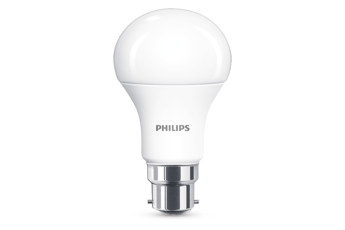 Philips LED 100W B22 GLS Non-Dim Single