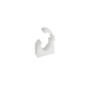 Talon Single Hinged Clip 15mm Pack 100