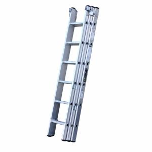 Triple Alloy Ladder
