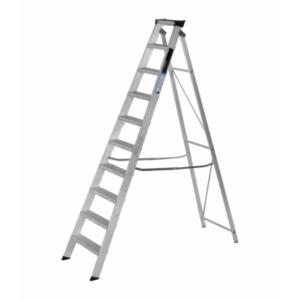 Step Ladder Alloy