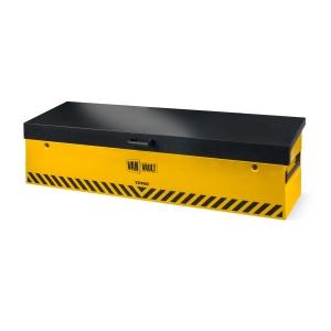 New Van Vault Tipper Tool