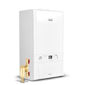 Ideal Logic Max System 30kW Boiler