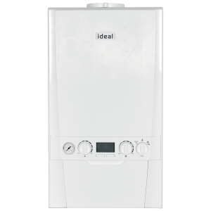 Ideal Logic Plus 30kW Combi Gas Boiler ERP 215440
