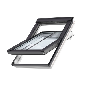 VELUX Conservation Centre Pivot Roof Window and Flashing 550mm x 1180mm GGL CK06 SD5J2