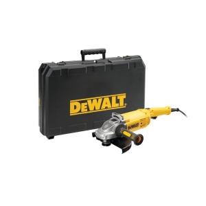 DeWalt 110V 230mm Angle Grinder DWE492K-LX