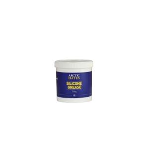 PH Silicone Lubricant Grease 500g Tub