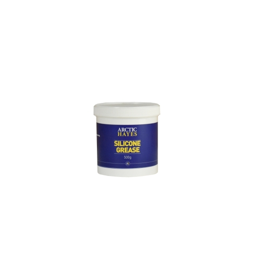 PH Silicone Lubricant Grease 500g Tub