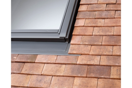 VELUX Plain Tile Flashings to suit MK06 Window EDP 0000