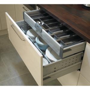 600 Concealed Drawer Unit Tandem