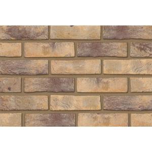 Ibstock Brick Ivanhoe Cream - Pack Of 430