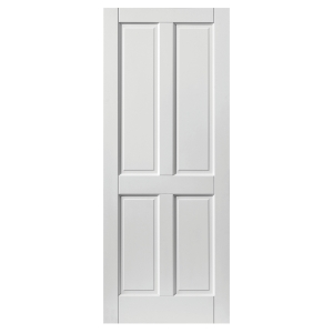 Jb Kind Colonial 4 Panel Extreme External Prefinished Door 44 x 1981 x 838mm