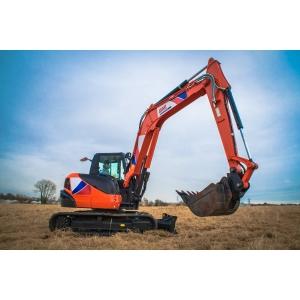 3-13T Excavator