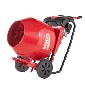 Fairport Mixzr Honda Petrol Cement Mixer 5.5HP