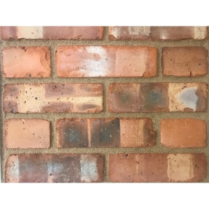 Northcot Facing Brick Cherwell Heritage 73mm - Pack of 400