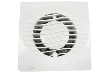 iflo NVF100TB Extractor Fan 100mm And Timer