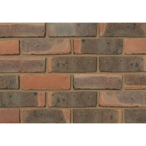 Ibstock Brick Ashdown Bexhill Dark - Pack Of 500