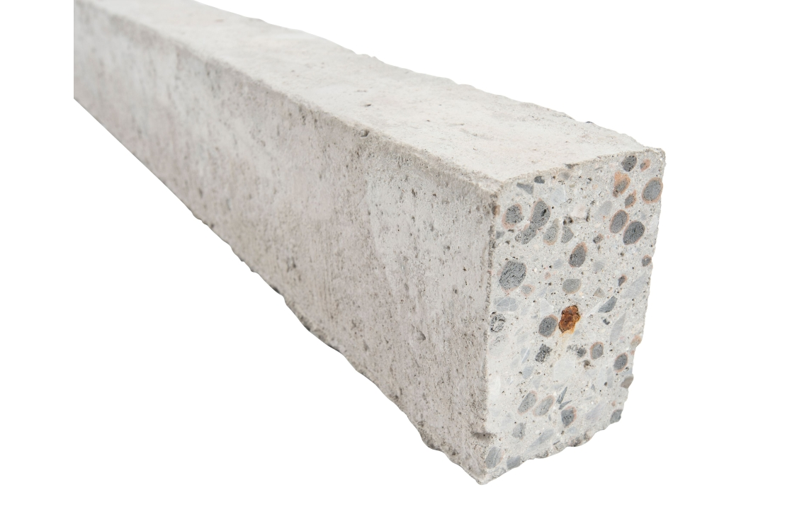 Supreme Prestressed Textured Concrete Lintel 65mm x 100mm x 1500mm P100