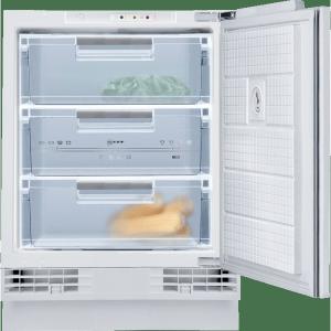 NEFF Integrated Built Under Freezer - G4344XFF0G
