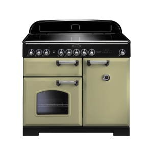 Classic Deluxe Induction 100cm