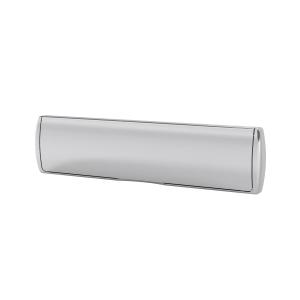 Mila Prostyle Letterbox Chrome 40-80mm