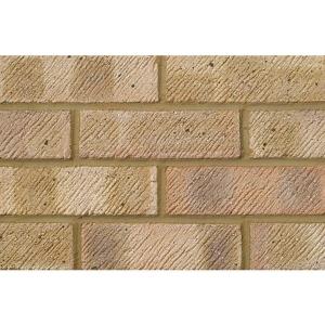 London Brick Company Facing Brick Brecken Grey - Pack of 390