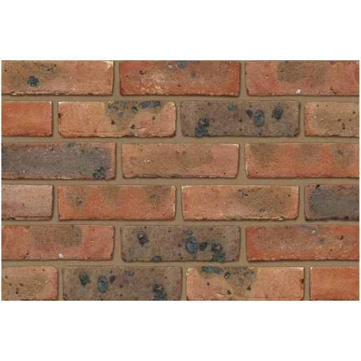 Ibstock Brick Chailey Rustic - Pack Of 370
