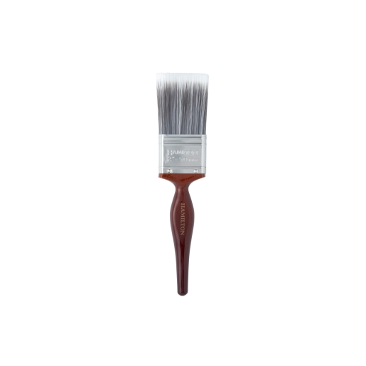 Hamilton Perfection Pure Synthetic Brush 2in