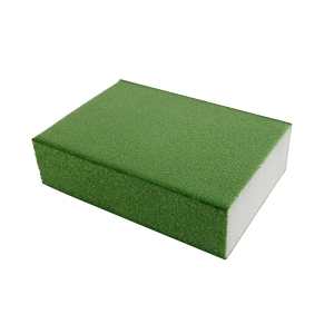 4Trade Sanding Sponge Fine / Medium