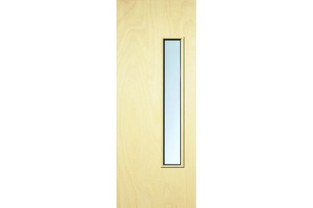 Int Flush Pwd Pgrade FD30 Door 18g Glz Georg 2040X826X44