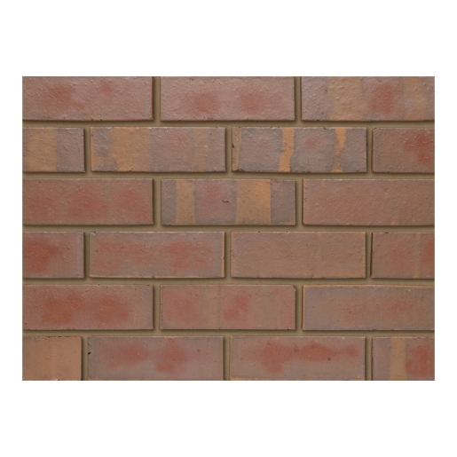 Ibstock Brick Aldridge Staffordshire Smooth 73mm - Pack Of 292