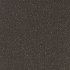 Laminate 38mm Worktop Radius Edge Black Stone Satin