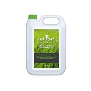 Luxigraze Artificial Grass Cleanser 5L