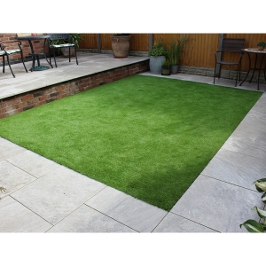 Luxigraze 32 Luxury Artificial Grass 32mm