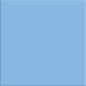 Johnson Prismatics Gloss Bluebell Flat Tile 150mm x 150mm Pack of 44 PRG33