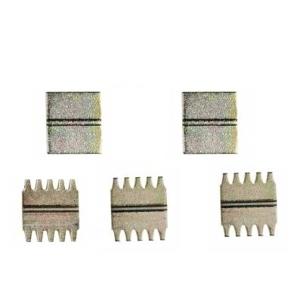 Ram Scutch Comb Set 5 Piece RAM0023