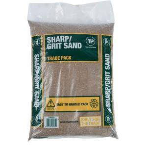 Travis Perkins Grit/Sharp Sand Trade Pack