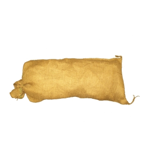 James Dewhurst Flood Prevention Natural Hessian Sandbag (Unfilled)