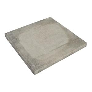 Marshalls BSS Pressed Concrete Slab Natural 600mm x 600mm x 50mm