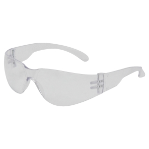 Armour Up Safety Specs Clear Lens