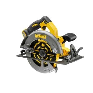 DeWalt XR 54V Cordless FLEXVOLT 190mm Circular Saw Body Only DCS575N