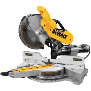 DeWalt 110V 305mm Mitre Saw DWS780-LX